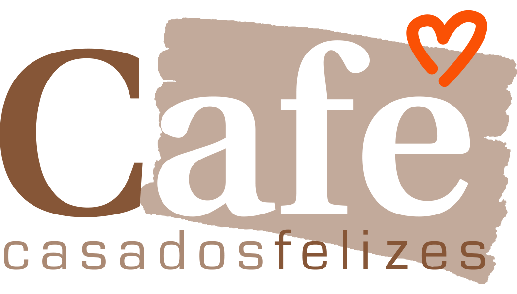 Cafe - Casados Felizes