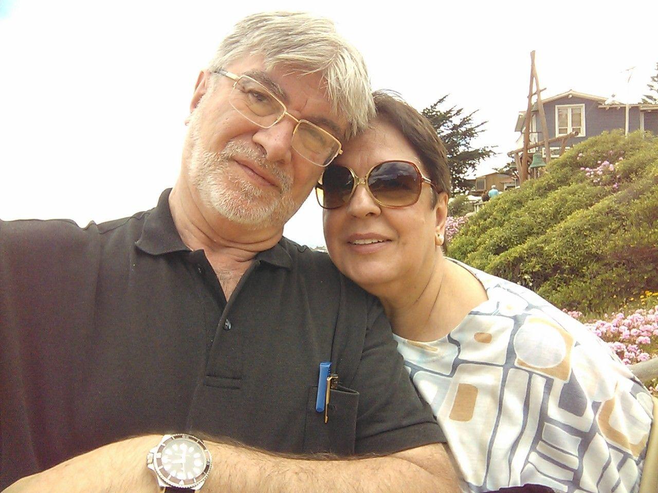 João e Cecilia Milesi
